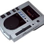 Pioneer CDJ 100