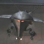 Terminator Drone